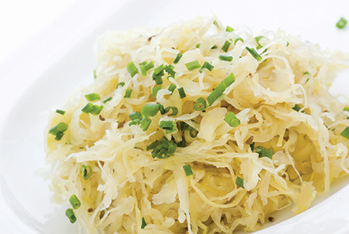 Sauerkraut Wholesale UK