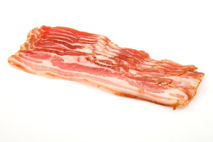 Bacon Rashers Wholesale UK