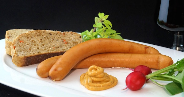 Vienna Hot Dog Sausages