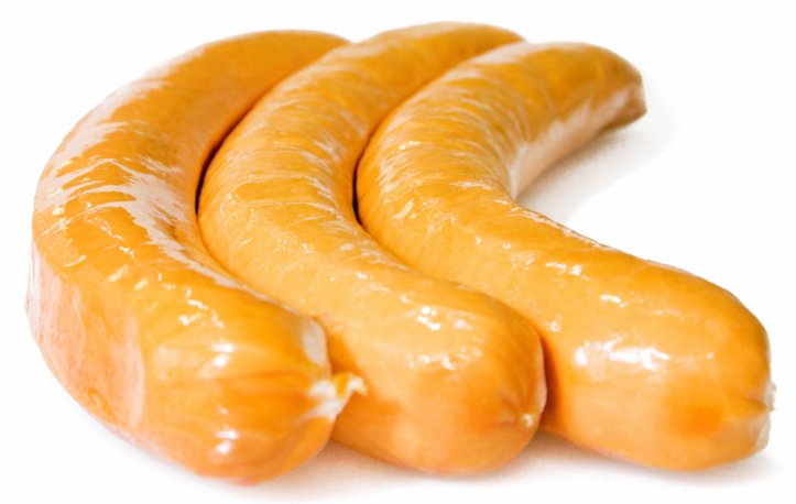 Wholesale hot dogs UK suppliers - 3 hot dogs