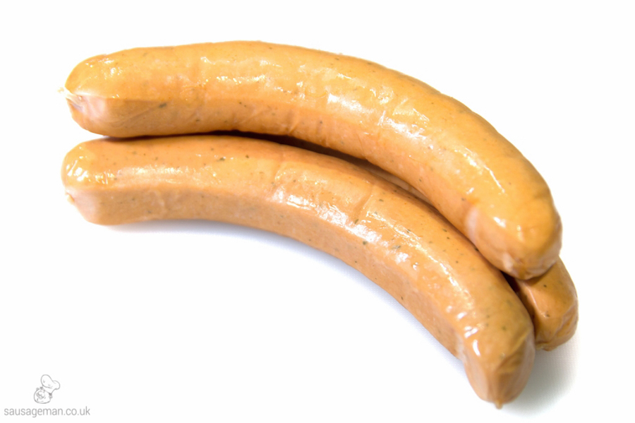 Krakauer pork hot dogs and sausages wholesale UK suppliers and distributors The Sausage Man, smoked