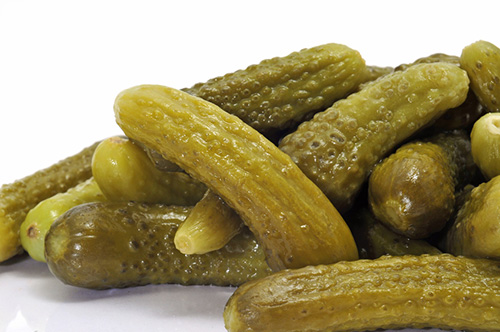 Gherkins Wholesale UK