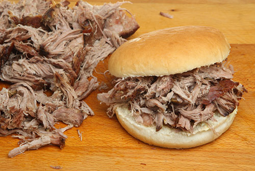 Pulled Pork Wholesale UK
