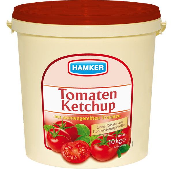 German tomato ketchup wholesale suppliers and distributors in UK