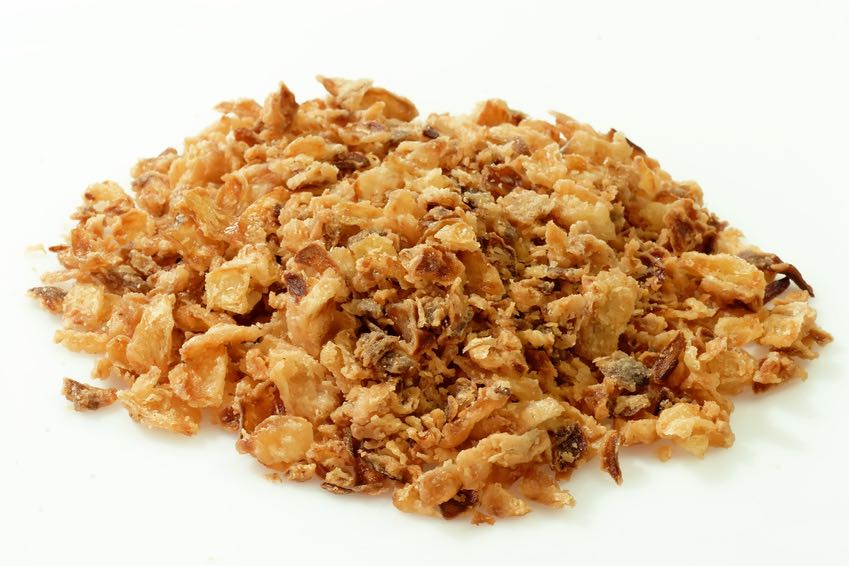 Crispy Fried Onions Wholesale