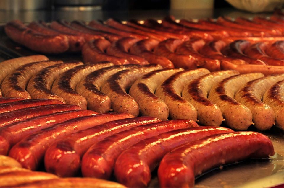 German Sausage Suppliers UK: What Years in the Business Have Taught Us!