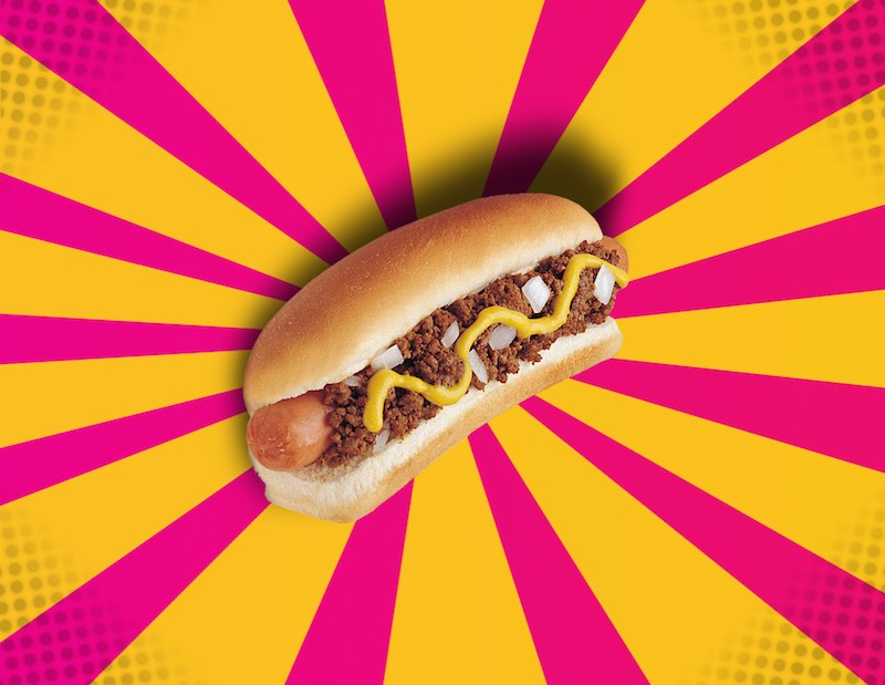Beef Franks UK: the Hot Dog You've Been Waiting For