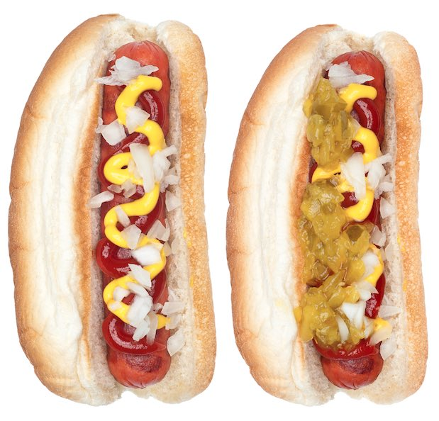 High Quality Hot Dogs UK Wholesale Prices