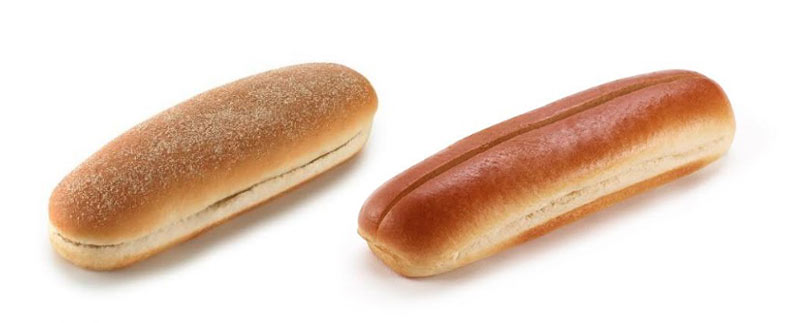 Jumbo Hot Dog Rolls at Wholesale Prices – UK Suppliers
