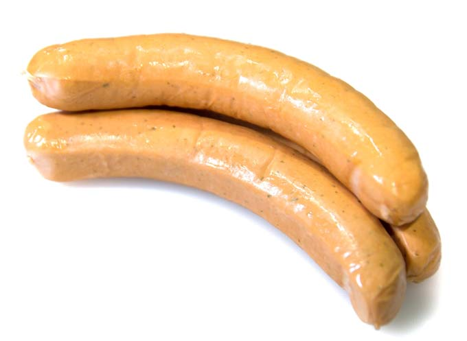 Wholesale Jumbo Frankfurter: One of a Kind