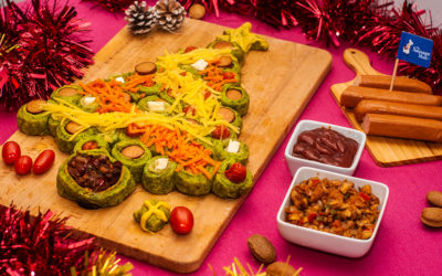 Christmas Sausage Appetizer Recipe