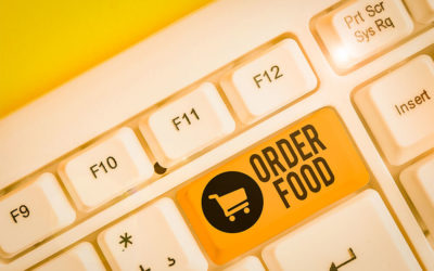 Food online shopping