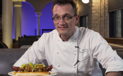 Chef Bjoern's Pro Tips – Episode 3: Chilli Beef and Pulled Pork Dog